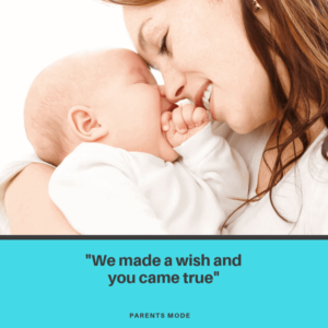 Baby Quotes Collections 3 - Parents Mode