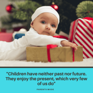 Baby Quotes Collections 4 - Parents Mode