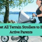 Best All Terrain Strollers to Buy for Active Parents